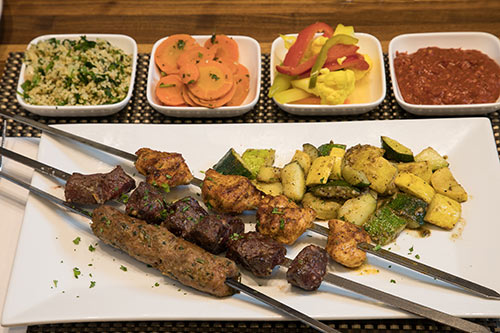 We D Be Honored To Have You Join Our Family For An Authentic And Memorable Meal Come On Over Let S Do Al Ha Esh